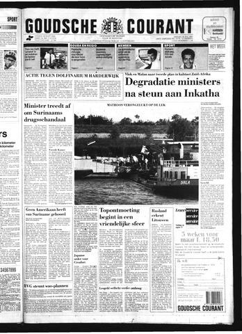 Goudsche Courant 1991-07-30
