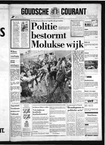 Goudsche Courant 1984-01-04