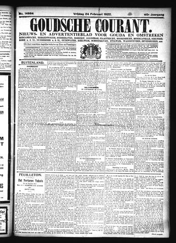 Goudsche Courant 1922-02-24