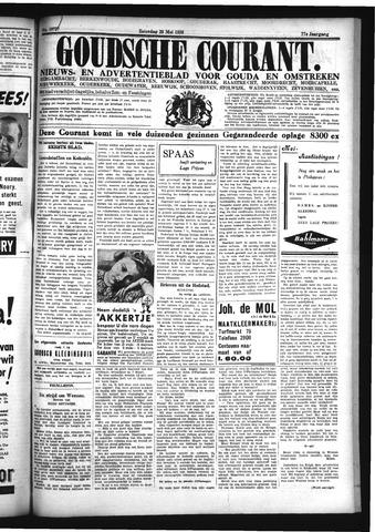 Goudsche Courant 1938-05-28