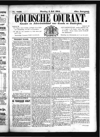 Goudsche Courant 1904-07-05