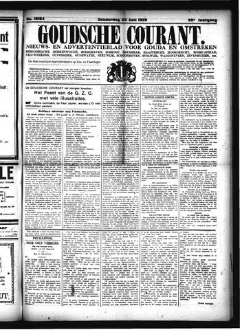Goudsche Courant 1926-06-24