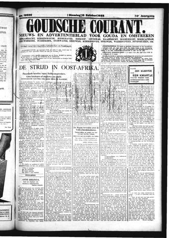 Goudsche Courant 1935-10-15
