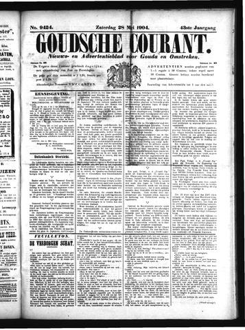 Goudsche Courant 1904-05-28