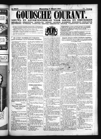 Goudsche Courant 1937-03-17