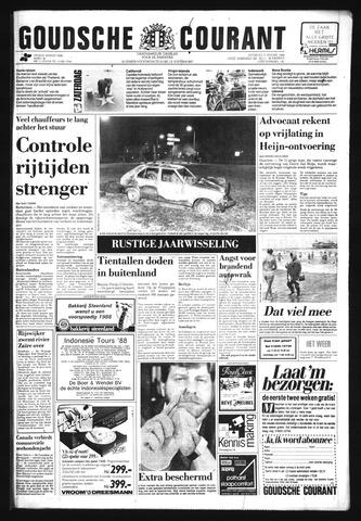 Goudsche Courant 1988-01-02