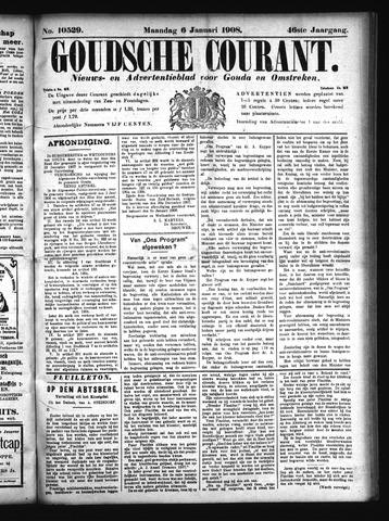 Goudsche Courant 1908-01-06