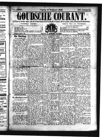 Goudsche Courant 1916-02-11