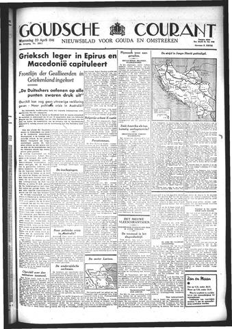 Goudsche Courant 1941-04-23