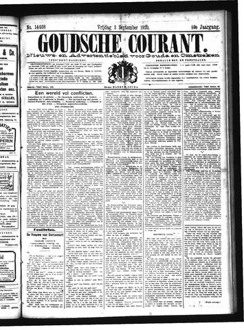 Goudsche Courant 1920-09-03