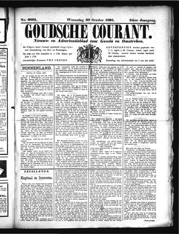 Goudsche Courant 1895-10-30