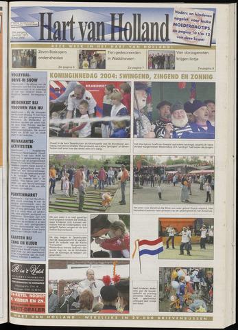 Hart van Holland 2004-05-05