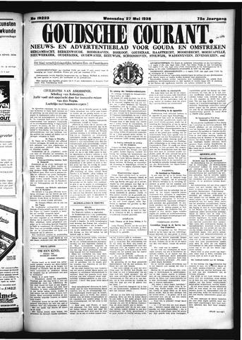 Goudsche Courant 1936-05-27