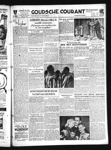 Goudsche Courant 1951-05-01