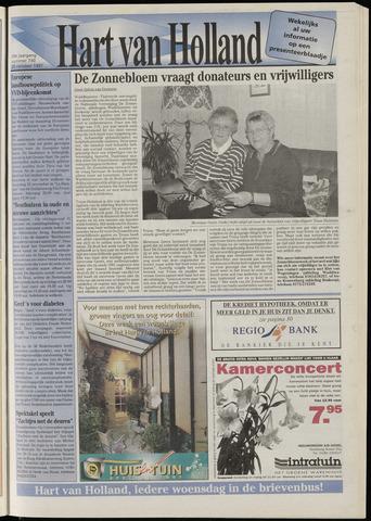 Hart van Holland 1997-10-29