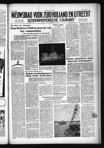 Schoonhovensche Courant 1953-06-17