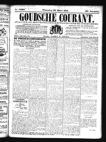Goudsche Courant 1919-03-26
