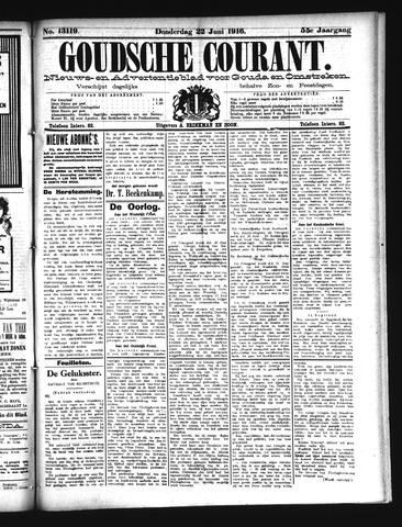 Goudsche Courant 1916-06-22