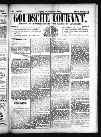 Goudsche Courant 1907-10-25