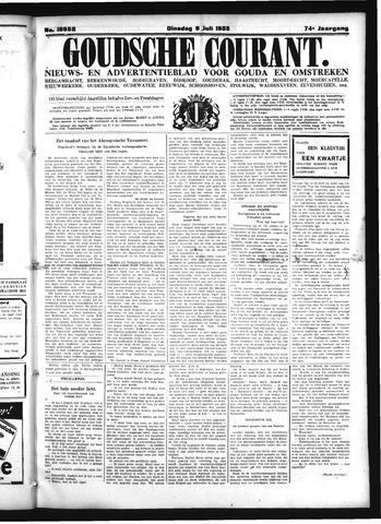 Goudsche Courant 1935-07-09