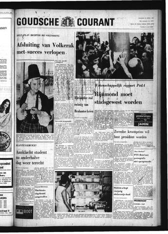 Goudsche Courant 1969-04-25
