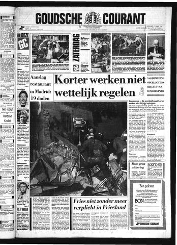 Goudsche Courant 1985-04-13