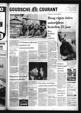 Goudsche Courant 1968-01-11