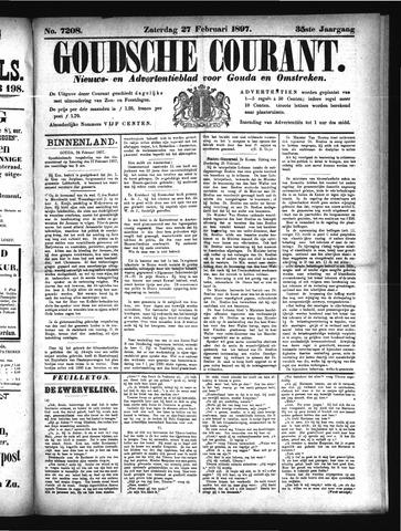 Goudsche Courant 1897-02-27
