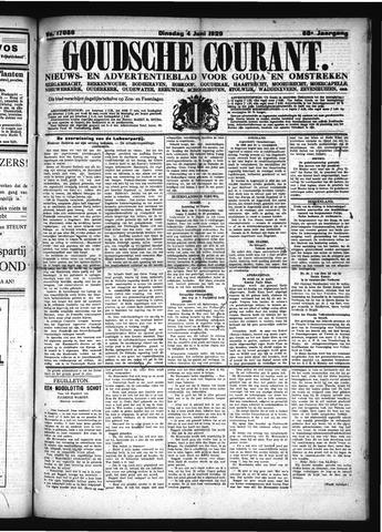 Goudsche Courant 1929-06-04