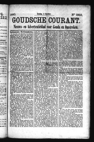 Goudsche Courant 1880-10-03