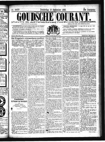 Goudsche Courant 1920-09-16
