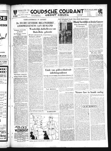Goudsche Courant 1950-02-11