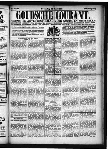 Goudsche Courant 1928-06-20