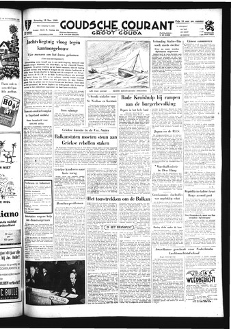 Goudsche Courant 1949-11-19