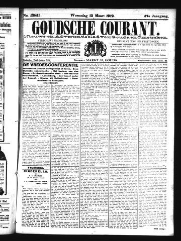Goudsche Courant 1919-03-12