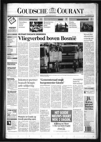 Goudsche Courant 1993-04-01