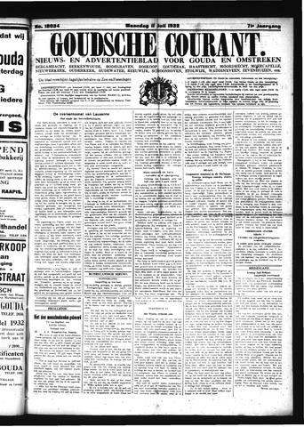 Goudsche Courant 1932-07-11