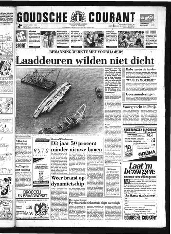 Goudsche Courant 1987-03-09