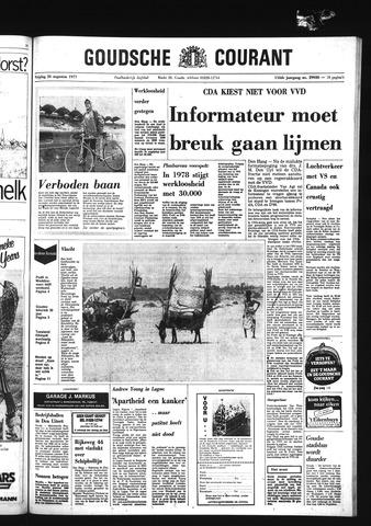 Goudsche Courant 1977-08-26