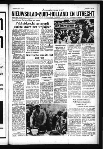 Schoonhovensche Courant 1965-07-26