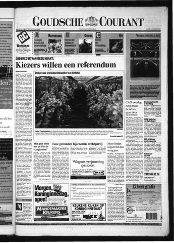 Goudsche Courant 1998-04-29
