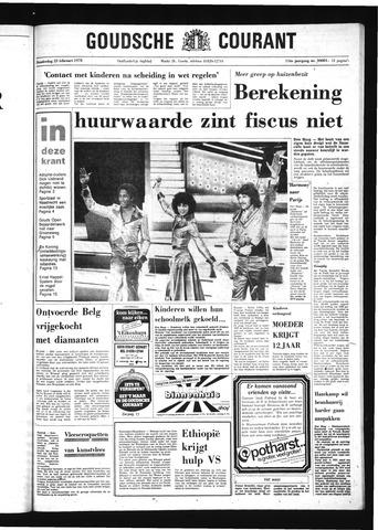 Goudsche Courant 1978-02-23