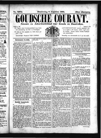 Goudsche Courant 1901-08-08