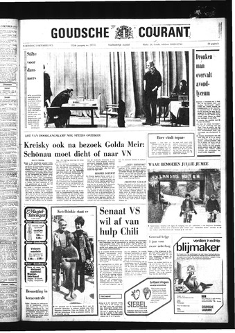 Goudsche Courant 1973-10-03