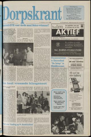 Dorpskrant 1991-03-20