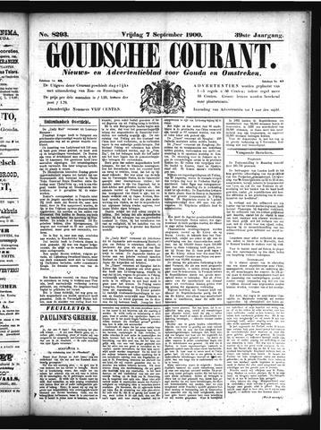 Goudsche Courant 1900-09-07