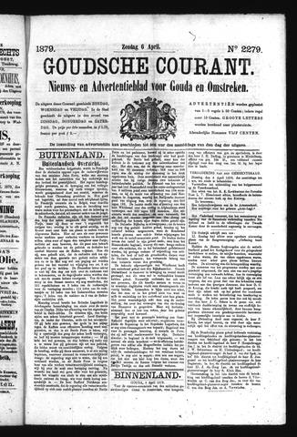 Goudsche Courant 1879-04-06