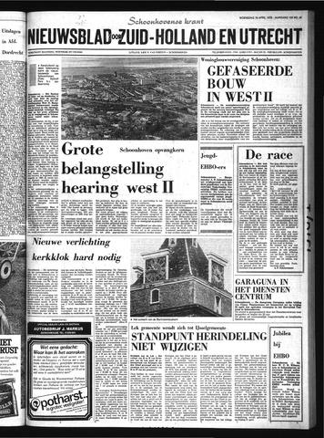 Schoonhovensche Courant 1978-04-19