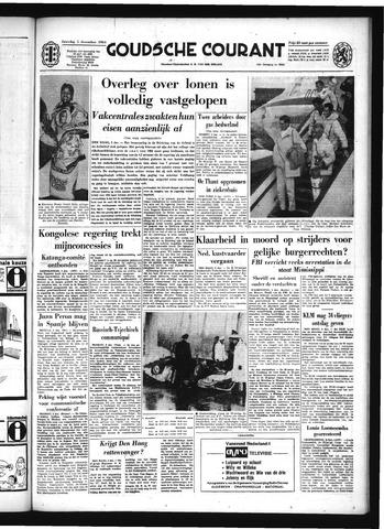 Goudsche Courant 1964-12-05