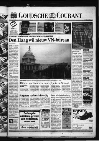 Goudsche Courant 1999-01-15